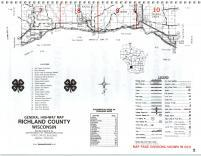 Map Image 018, Richland County 1987
